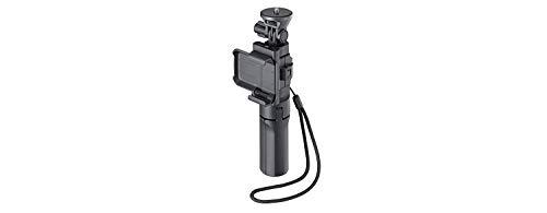 Sony VCT-STG1 Mehrzweck-Griff (Zubehör für Handheld Aufnahmen, Mini-Stativ, geeignet für Action Cam FDR-X3000, FDR-X1000, HDR-AS300, HDR-AS200, HDR-AS50) schwarz