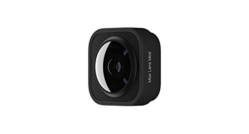 GoPro Max Lens Mod (HERO9 Black) - Offizielles GoPro-Zubehör