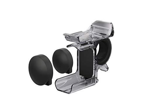 Sony AKA-FGP1 Fingergriff (Zubehör für Handheld Aufnahmen, passend für Action Cam FDR-X3000, HDR-AS300, HDR-AS50) schwarz